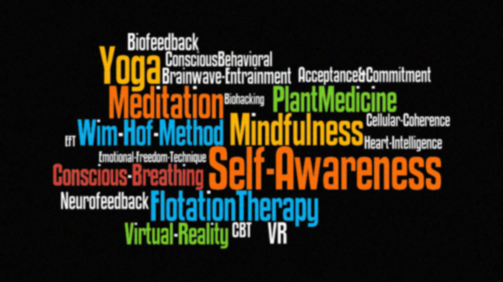 Freedom of choice - 101+ self-care options for drug-free pain relief