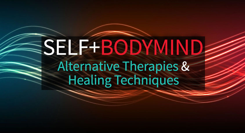 TheBodyIsMind - this navigation button says self plus bodymind relationship alternative therapies & healing techniques - click this button to navigate to the self plus bodymind relationship page of the site.
