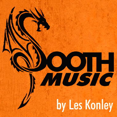 Sooth Music by Les Konley